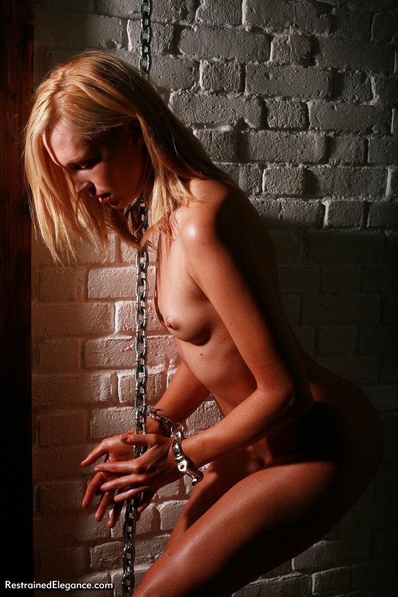 restrained elegance