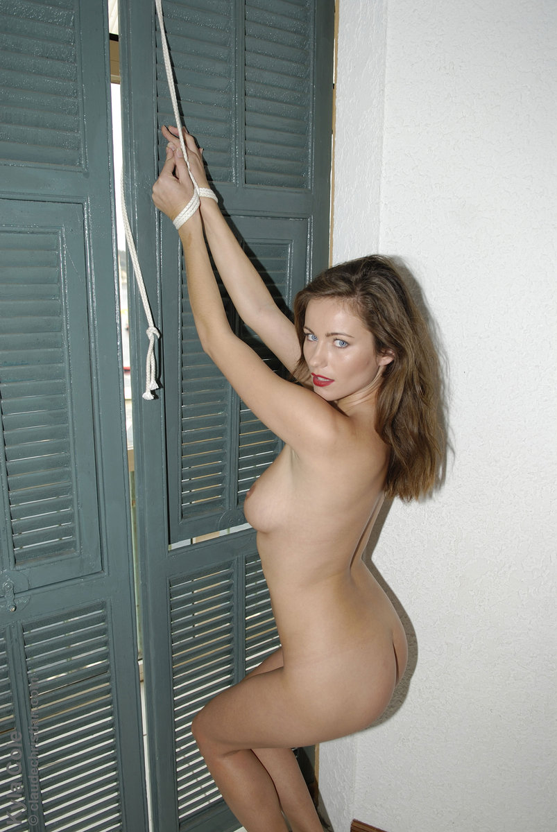 Magnificent words kyla cole tied naked